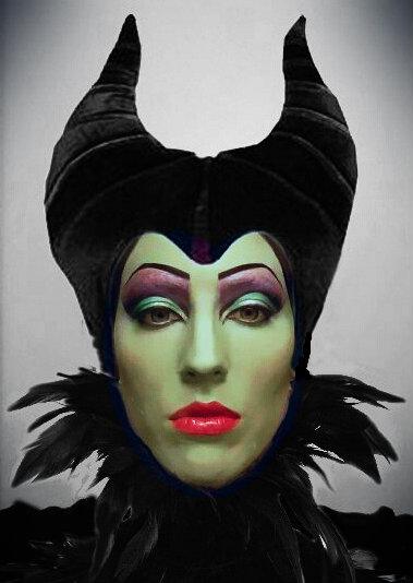 Maleficent 2012